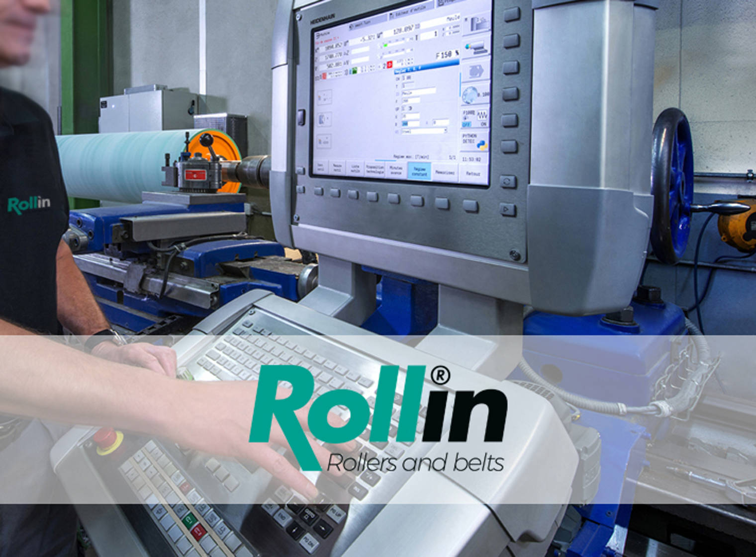 Hannecard is delighted to announce the successful acquisition of Rollin Rollers and Belts